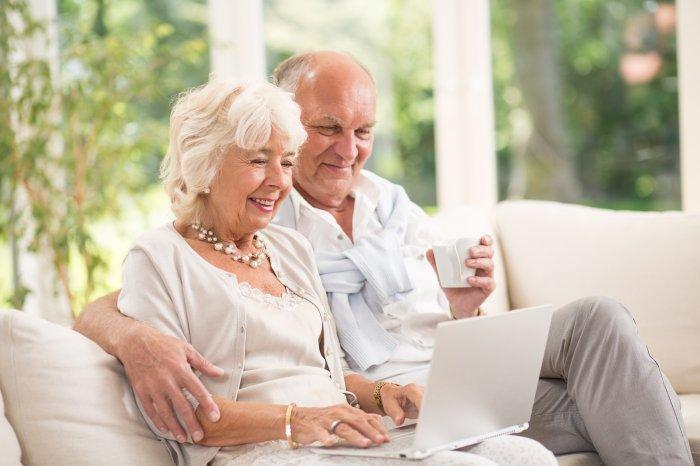 care of older persoen