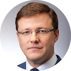 Азаров Дмитрий